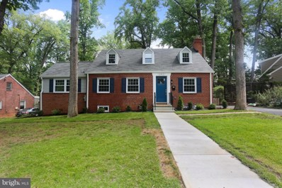 10421 Eastwood Avenue, Silver Spring, MD 20901 - MLS#: 1002252924