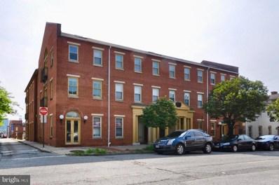723 Charles Street S UNIT 201, Baltimore, MD 21230 - #: 1002253104