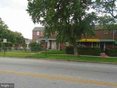 3035 Federal Street, Baltimore, MD 21213 - MLS#: 1002253114
