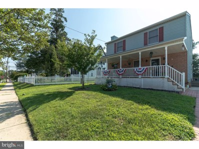 106 Ridgeway Avenue, Norwood, PA 19074 - MLS#: 1002253430