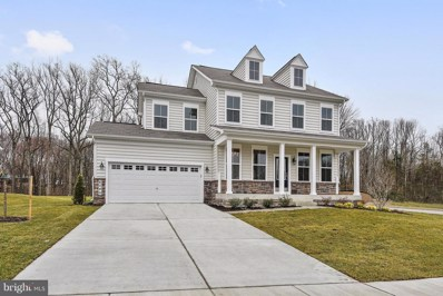 Manor Drive, Mount Airy, MD 21771 - MLS#: 1002253454