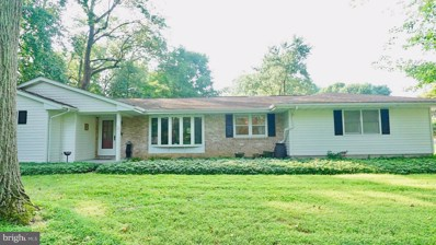 1504 Dundee Court, Bel Air, MD 21014 - #: 1002253482
