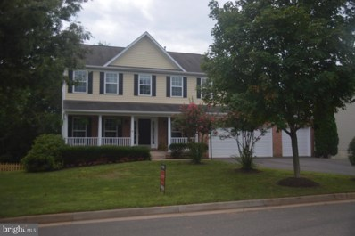 2479 Post Oak Drive, Culpeper, VA 22701 - MLS#: 1002253486