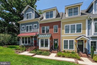 30 Ellsworth Heights Street, Silver Spring, MD 20910 - #: 1002253496