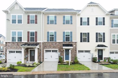 8231 Secluded Cove Lane, Baltimore, MD 21222 - MLS#: 1002253544
