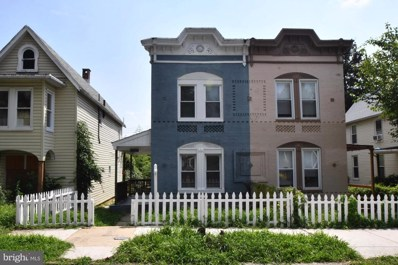 417 Calvin Avenue, Baltimore, MD 21218 - MLS#: 1002253552