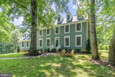 6692 Tapps Ford Road, Amissville, VA 20106 - #: 1002253596