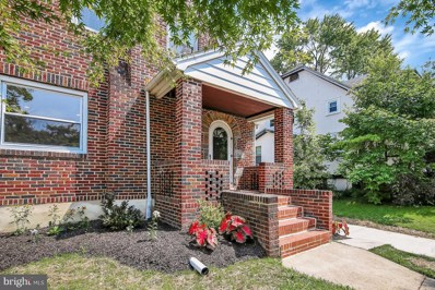 3126 Northway Drive, Baltimore, MD 21234 - #: 1002253706