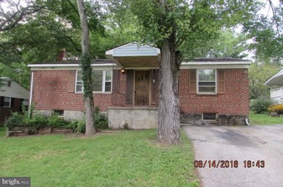 5906 Point Pleasant Road, Baltimore, MD 21206 - MLS#: 1002253712
