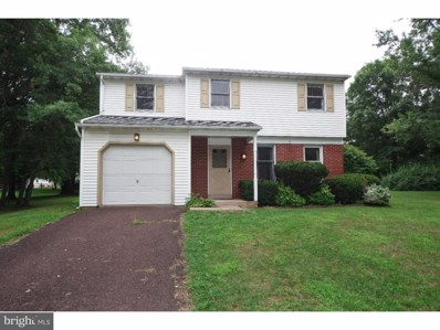 422 Brookside Drive, Perkasie, PA 18944 - MLS#: 1002253726