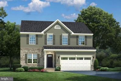 Hoadly Manor Drive, Manassas, VA 20112 - MLS#: 1002253780