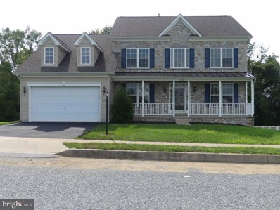 1642 Fountain Rock Drive, Dover, PA 17315 - MLS#: 1002253812
