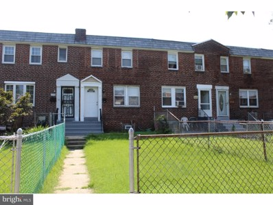 431 Raritan Street, Camden, NJ 08105 - MLS#: 1002253842