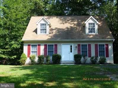 1136 Golden West Way, Lusby, MD 20657 - MLS#: 1002253854