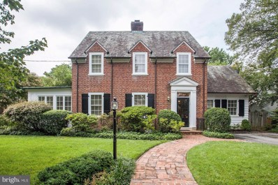 3920 Oliver Street, Chevy Chase, MD 20815 - #: 1002253896