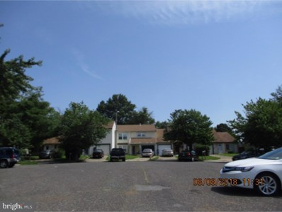 11 Aldeberan Court, Blackwood, NJ 08012 - MLS#: 1002253924