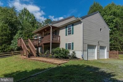 25 Whispering Oaks Lane, Fredericksburg, VA 22406 - #: 1002253966