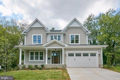 1906 Gilson Street, Falls Church, VA 22043 - MLS#: 1002253986