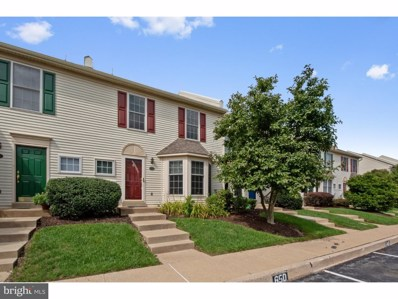 650 Metro Court, West Chester, PA 19380 - MLS#: 1002253996