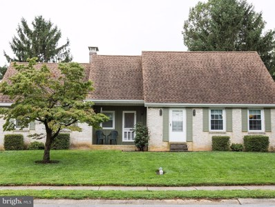 340 Longmeadow Road, Lancaster, PA 17601 - MLS#: 1002254006