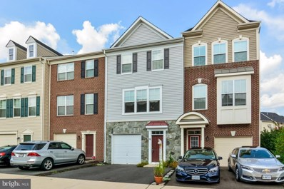 9 Ocala Way, Stafford, VA 22556 - #: 1002254010