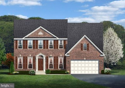 Hoadly Manor Drive, Manassas, VA 20112 - MLS#: 1002254062