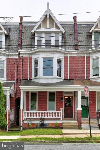 644 W Walnut Street, Lancaster, PA 17603 - MLS#: 1002254070