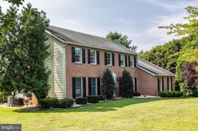1669 Flint Rock Court, Finksburg, MD 21048 - MLS#: 1002254086