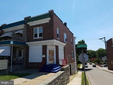 6901 Harford Road, Baltimore, MD 21234 - MLS#: 1002254100