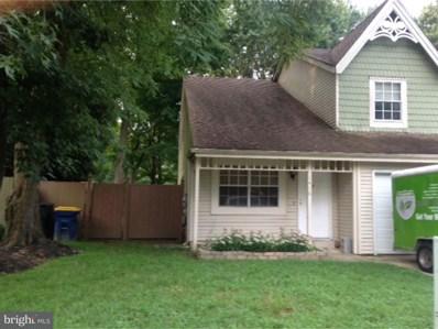 1416 Woodmill Drive, Dover, DE 19904 - MLS#: 1002254172