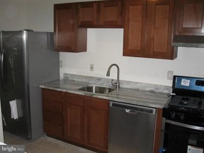9284 Adelphi Road UNIT 201, Hyattsville, MD 20783 - MLS#: 1002254202