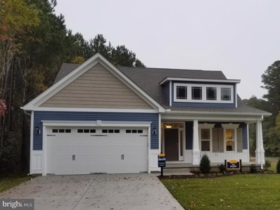 34373 Parker House Rd, Frankford, DE 19945 - #: 1002254208