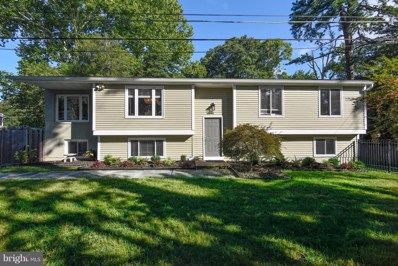 44 Baldy Avenue, Severna Park, MD 21146 - MLS#: 1002254234