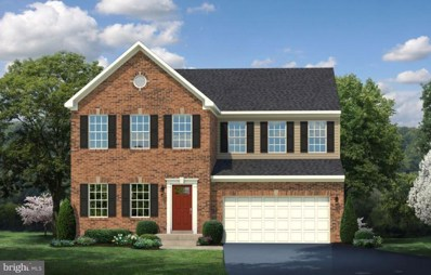 Hoadly Manor Drive, Manassas, VA 20112 - MLS#: 1002254250