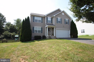 735 Holly Crest Drive, Culpeper, VA 22701 - MLS#: 1002254254