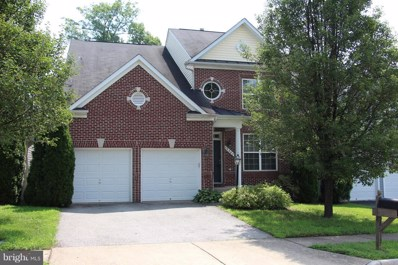 15285 Lord Culpeper Court, Woodbridge, VA 22191 - #: 1002254258