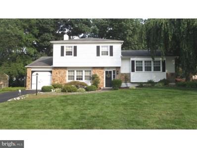 2528 Dartmouth Woods Road, Wilmington, DE 19810 - MLS#: 1002254278
