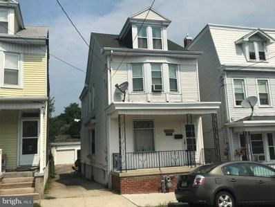 1758 West End Avenue, Pottsville, PA 17901 - MLS#: 1002254284