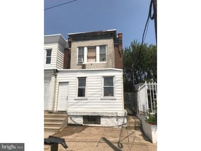 411 W Wyoming Avenue, Philadelphia, PA 19140 - MLS#: 1002254292