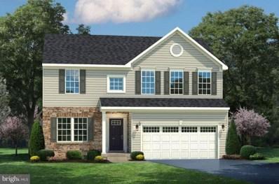 Hoadly Manor Drive, Woodbridge, VA 22192 - #: 1002254326