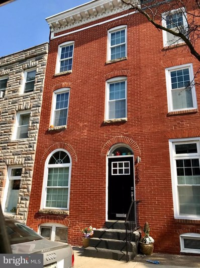 1259 Battery Avenue, Baltimore, MD 21230 - MLS#: 1002254350