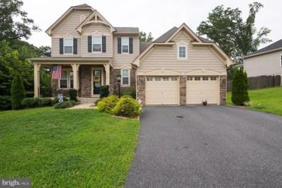 1014 Jamis Place, Fredericksburg, VA 22401 - #: 1002254360