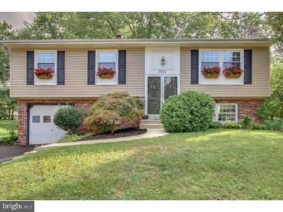 856 Concord Place, Lansdale, PA 19446 - #: 1002254442