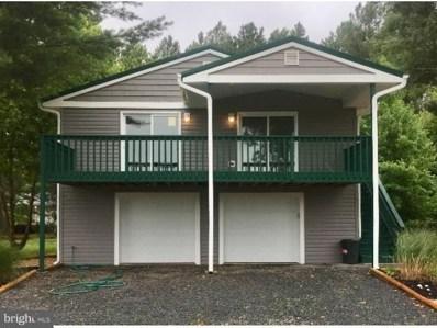 606 Ocean Parkway, Ocean Pines, MD 21811 - MLS#: 1002254452
