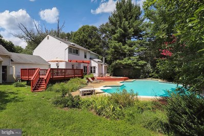 2837 Hill Road, Vienna, VA 22181 - MLS#: 1002254496