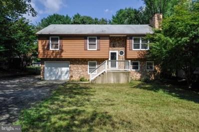 119 Pewter Lane, Stafford, VA 22554 - MLS#: 1002254502