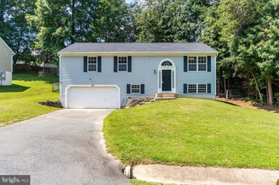 20 Myrtle Road, Fredericksburg, VA 22405 - MLS#: 1002254576