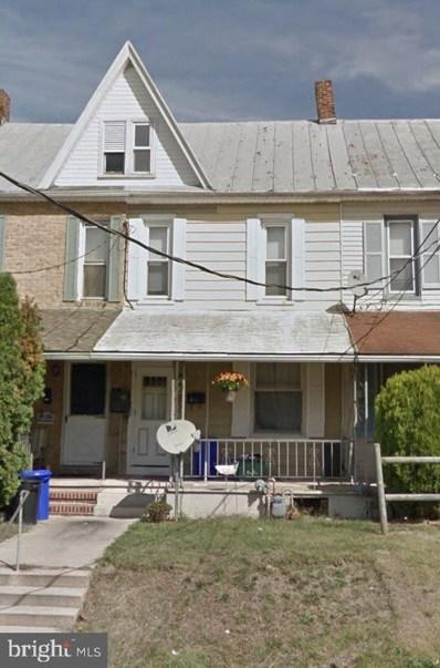 207 Penn Street, Shippensburg, PA 17257 - MLS#: 1002254582