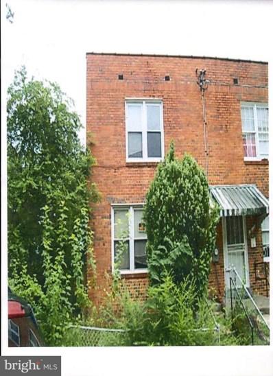 717 Congress Street SE, Washington, DC 20032 - #: 1002254624