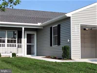1340 Pleasant View Drive, Spring Grove, PA 17362 - MLS#: 1002254632